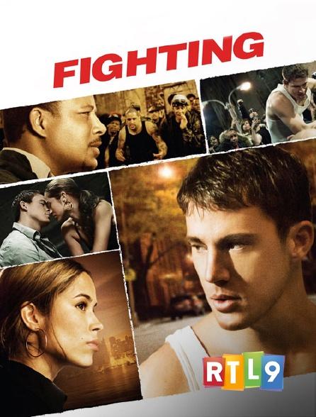 RTL 9 - Fighting