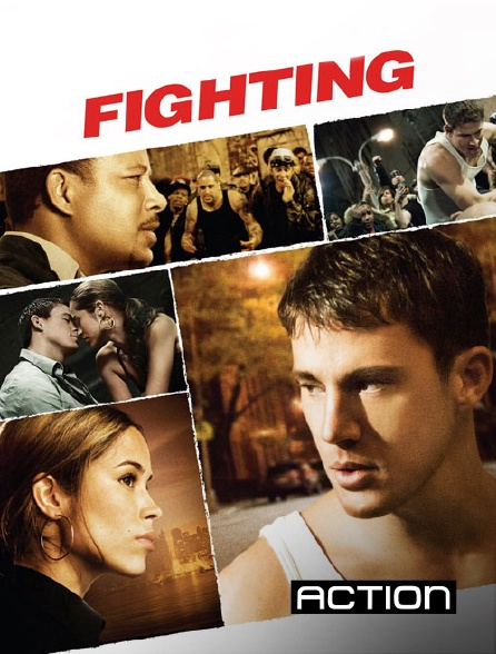 Action - Fighting