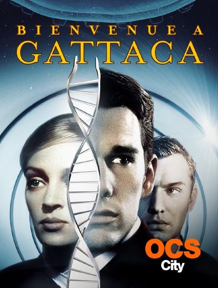OCS City - Bienvenue à gattaca