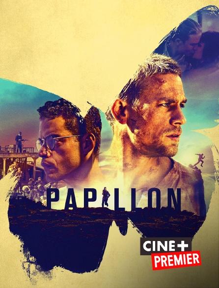 Ciné+ Premier - Papillon