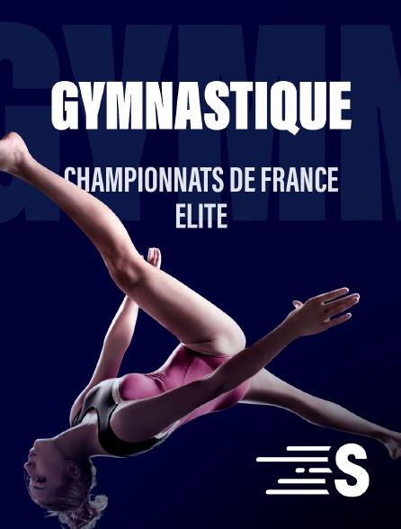 Sport en France - Championnats de France Elite