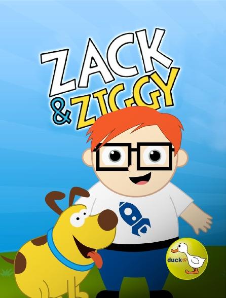 Duck TV - Zack & Ziggy