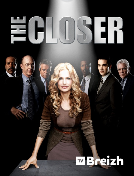TvBreizh - The Closer : L.A. enquêtes prioritaires