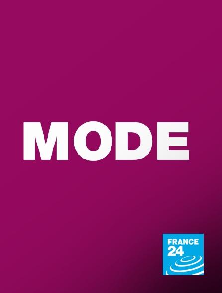 France 24 - Mode