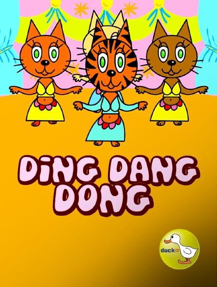 Duck TV - Ding Dang Dong