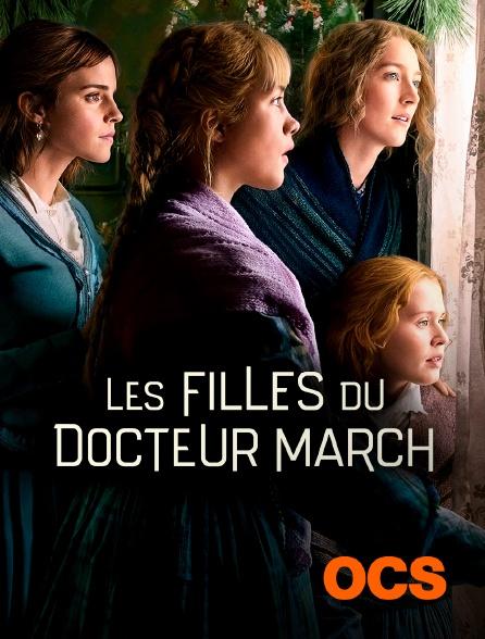 OCS - Les filles du Docteur March