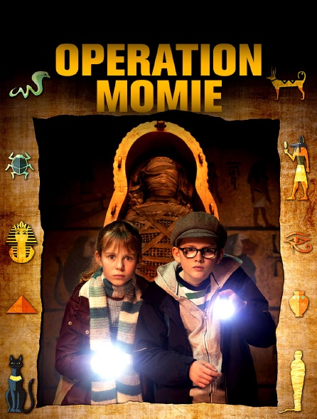 Opération Momie