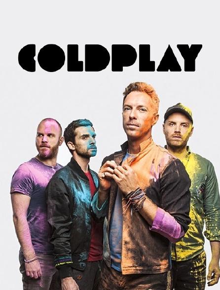 Spéciale Coldplay