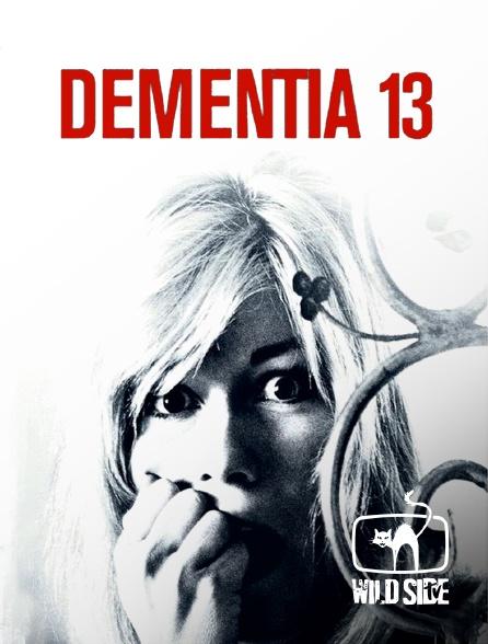 Mango - Dementia 13