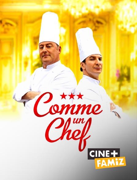Ciné+ Famiz - Comme un chef