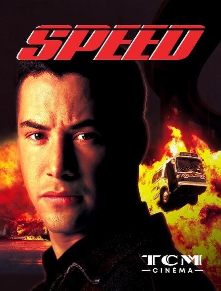 TCM Cinéma - Speed en replay