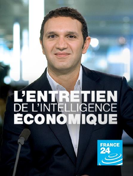 France 24 - L'entretien de l'intelligence économique
