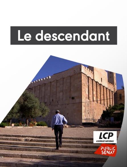 LCP Public Sénat - Le descendant