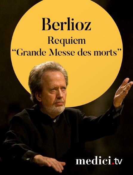 Medici - Berlioz, Requiem 'Grande Messe des morts' - John Nelson, Philharmonia Orchestra - St Paul's Cathedral, London