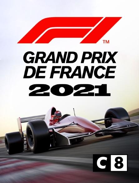 C8 - Grand Prix de France 2021
