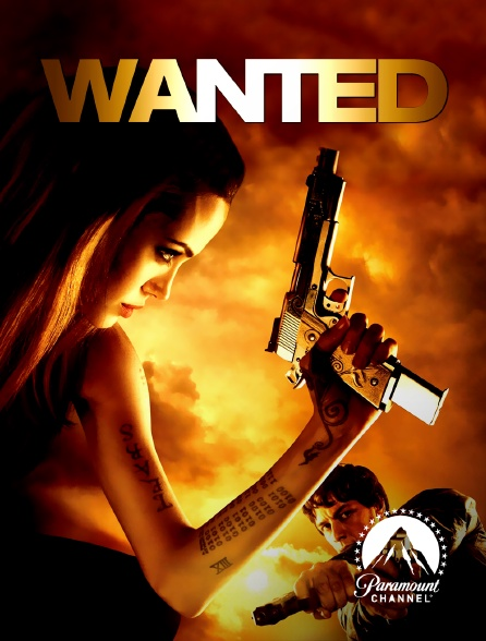 Paramount Channel - Wanted