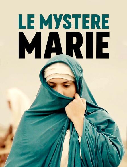 Le mystère Marie