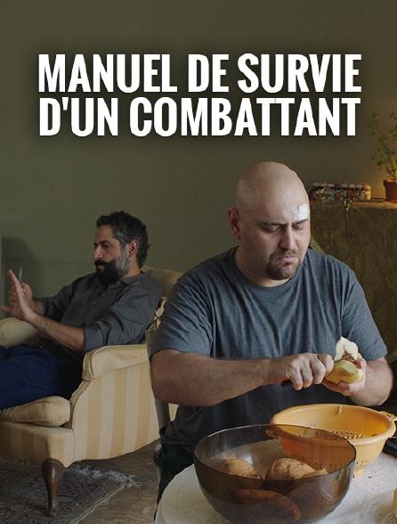 Manuel de survie d'un combattant