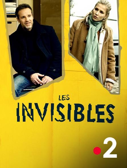 France 2 - Les invisibles