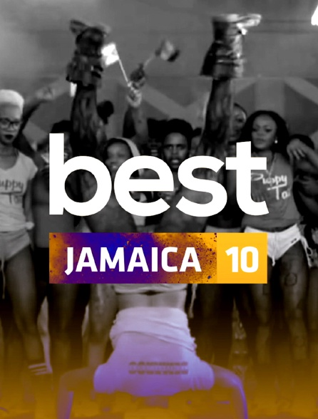 Best 10 Jamaica