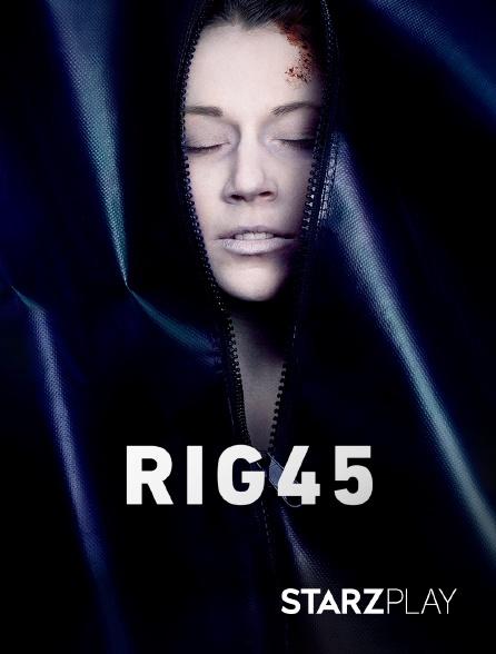 StarzPlay - Rig 45
