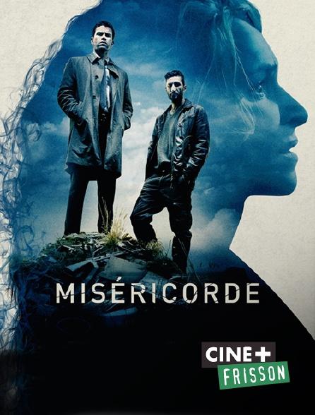 Ciné+ Frisson - Les enquêtes du département V : miséricorde