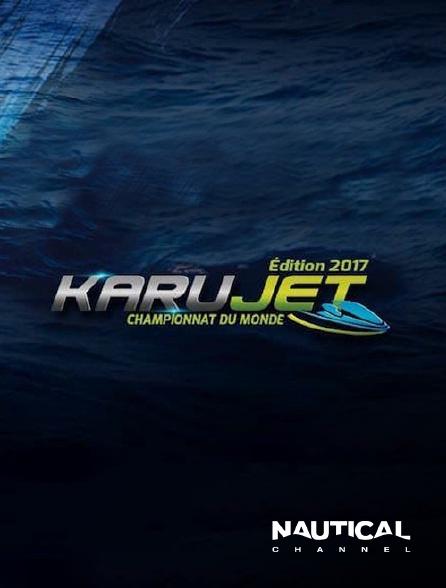 Nautical Channel - Karujet