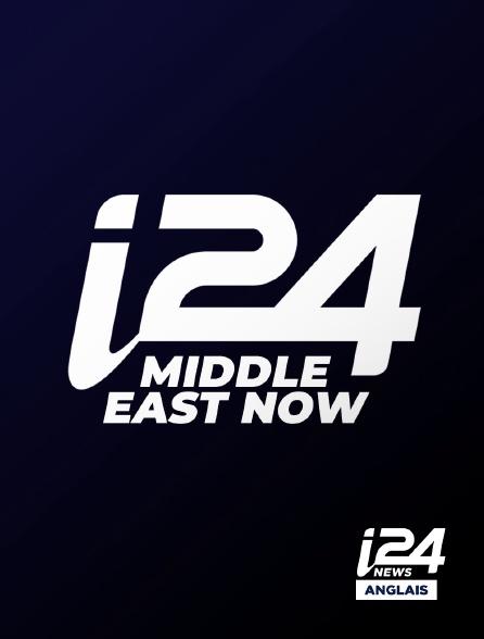 i24 News Anglais - Middle East Now