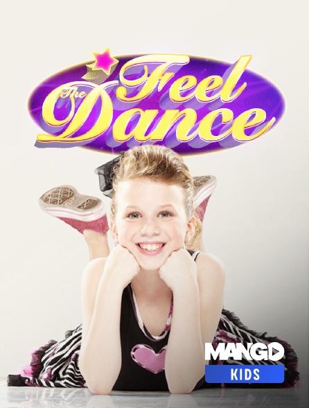 MANGO Kids - Feel the dance