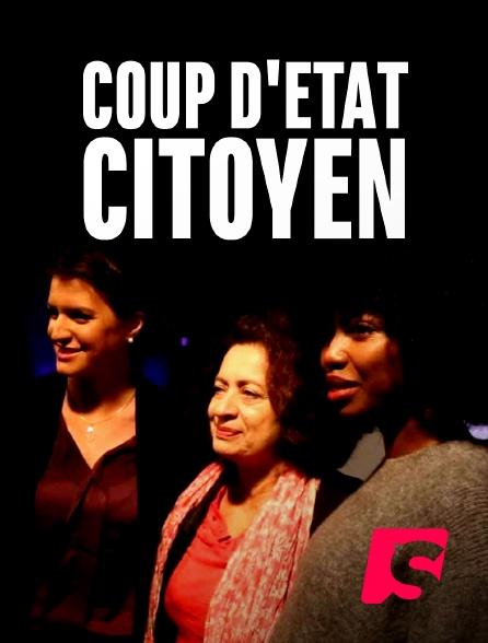 Spicee - Coup d'état citoyen