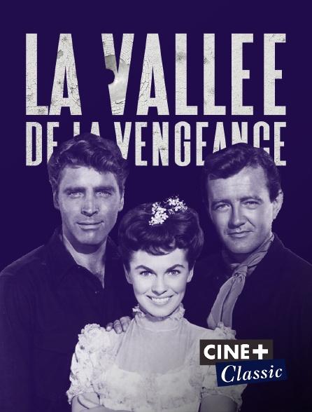 Ciné+ Classic - La vallée de la vengeance