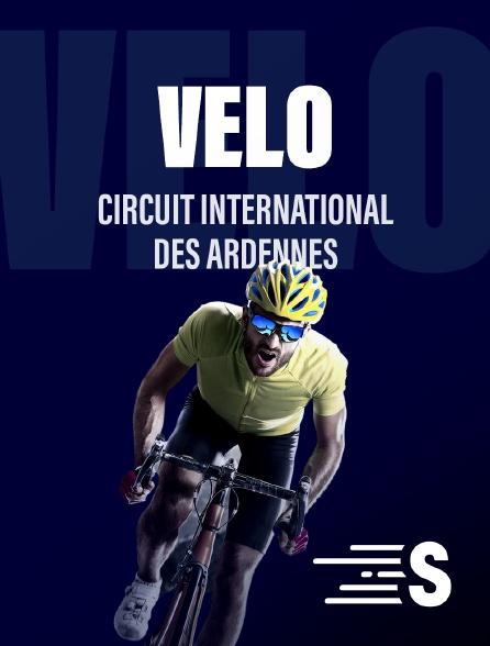 Sport en France - Circuit International des Ardennes