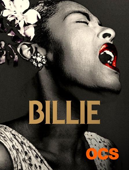 OCS - Billie