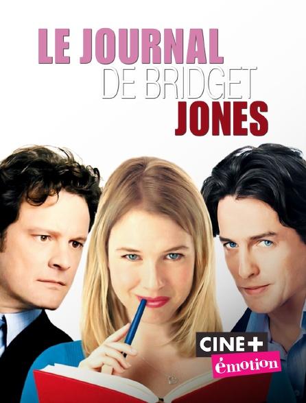 Ciné+ Emotion - Le journal de Bridget Jones