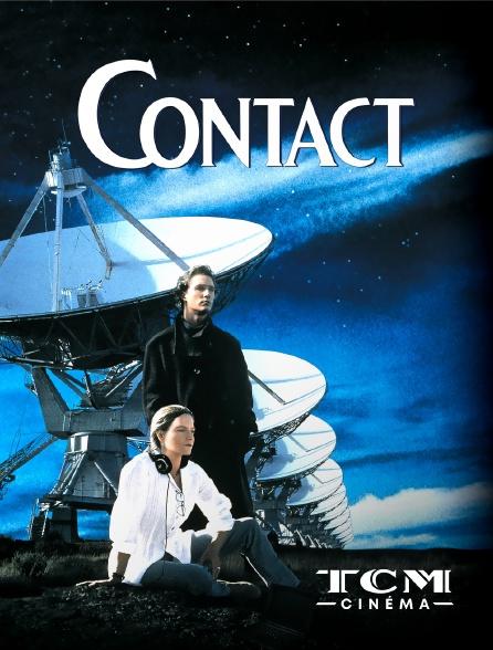 TCM Cinéma - Contact