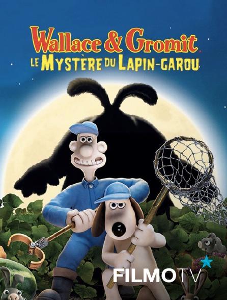 FilmoTV - Wallace & Gromit : le mystère du lapin-garou