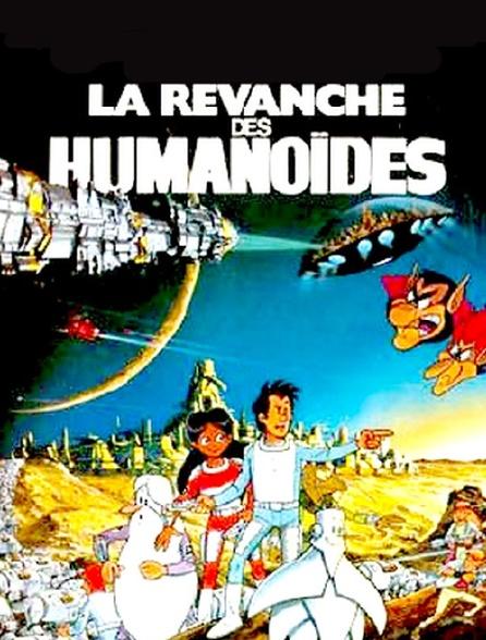 La revanche des humanoïdes