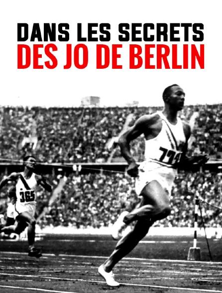 Dans les secrets des JO de Berlin