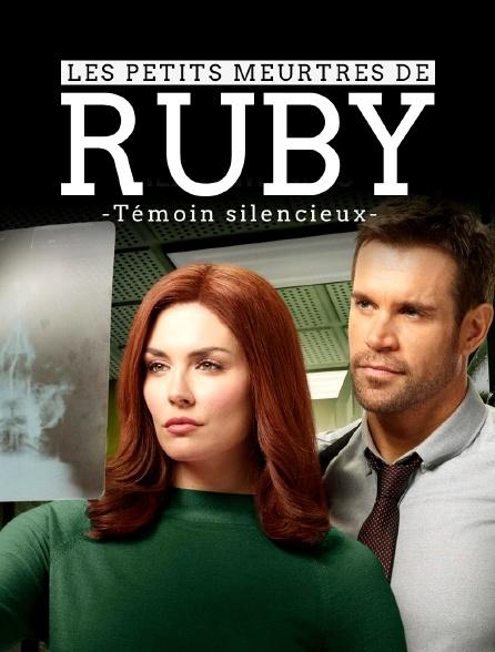 Les petits meurtres de Ruby: Témoin silencieux