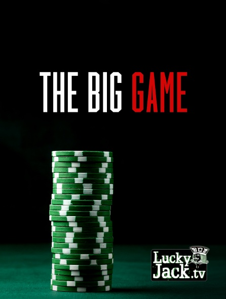 Lucky Jack - The Big Game