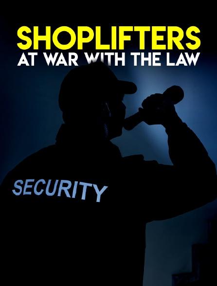 Shoplifters : pris en flag !