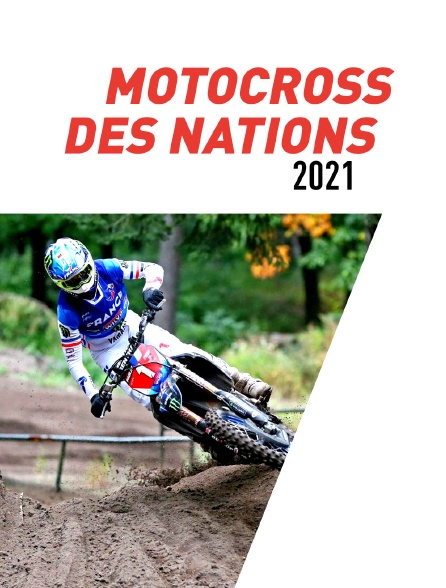 Motocross des nations 2021