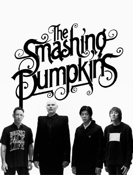 Spécial Smashing Pumpkins