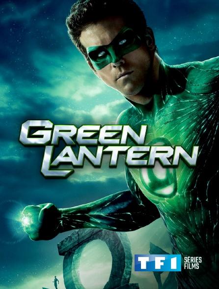 TF1 Séries Films - Green Lantern