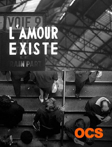 OCS - L'amour existe