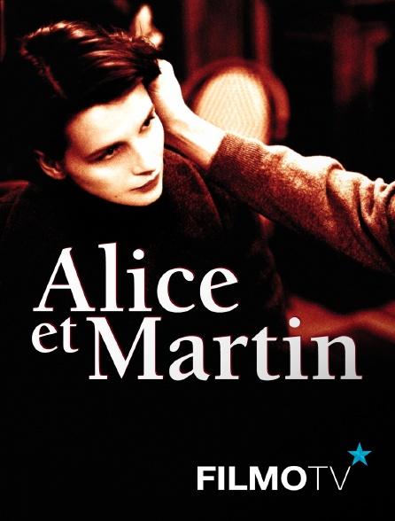 FilmoTV - Alice et Martin