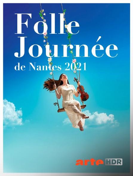 Arte HDR - Folle Journée de Nantes 2021