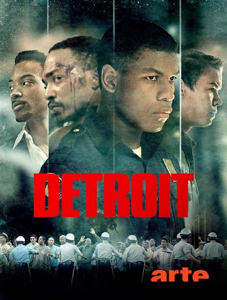 Arte - Detroit