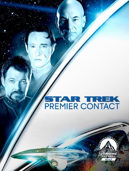 Paramount Channel Décalé - Star Trek : premier contact