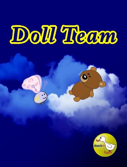 Duck TV - Doll Team